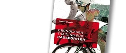 Gut für Triathleten: Ein Trainingsbuch für Radsportler