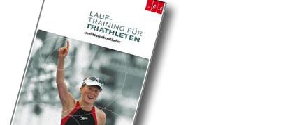 Empfehlenswert: Lauftraining für Triathleten