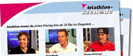 triathlon-szene Mediadaten und Werbepreisliste