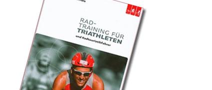 Eine Empfehlung: Radtraining für Triathleten