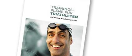 Trainingspläne für Triathleten: Nur für Einsteiger?