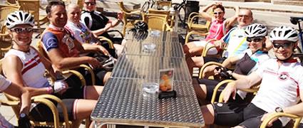 Einkehren unterwegs: Mallorca lockt mit Sonne und schönen Plätzen