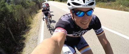 Das triathlon-szene Trainingscamp 2013 auf Mallorca