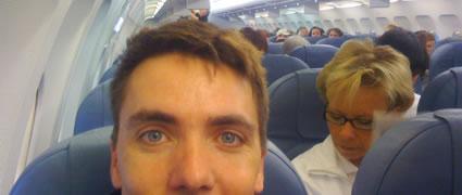 Abflug um 6 Uhr morgens: Der Touristenbomber nach Mallorca