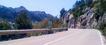 Sonne, Asphalt und tolle Landschaft: Radlerparadies Mallorca