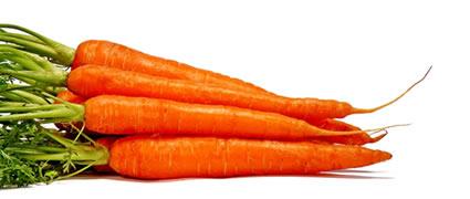 Für Sportler wichtig: Vitamin A