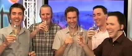 TV-Team: Wir suchen Verstärkung!