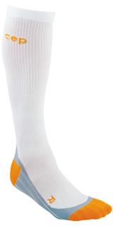 Unter Triathleten auf dem Vormasch: Socken von CEP
