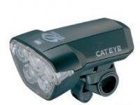 Akkulampe Cateye HL EL 300G