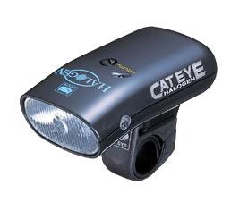 Akkulampe Cateye HL-500G