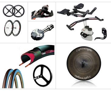 Das perfekte Rad für Ironman Frankfurt und Roth: Aerowheels
