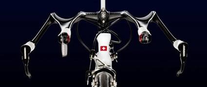 Leicht, aerodynamisch, schön: Der neue Walser-Lenker ist eine interessante Alternative im Reigen der großen Hersteller.