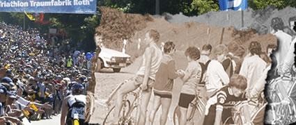 Triathlon: Einfach nur die Spinnerei großer Jungs?