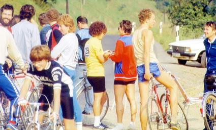 Buntes Teilnehmerfeld (1982)