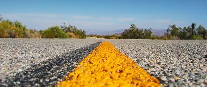 Ironman Florida: Man muß die 180 km halt komplett durchtreten, ohne einmal die Füße hochnehmen zu können