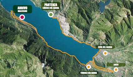 Gardasee Marathon