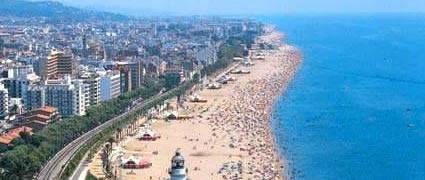 Mitteldistanz im Mai, Langdistanz im Oktober: Challenge Barcelona