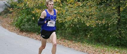 Ryan Hall: Gezielte Temporeize im Ausdauertraining