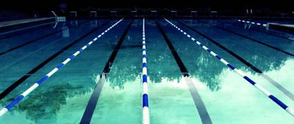 In Peking wird ein neues Kapitel im Schwimmsport aufgeschlagen