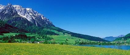 Challenge Walchsee: Traumstrecken am Kaisergebirge nahe Deutschland