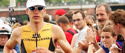 Immer auf den Punkt fit: Timo Bracht