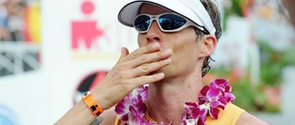 Steigt Timo Bracht auf den Hawaii-Thron?