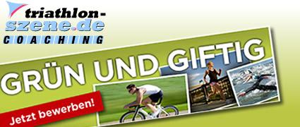 triathlon-szene Coaching, Trainingslager, 5 Jahre Schuhsponsoring: Bewerbe Dich jetzt!