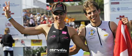 Weltmeister 2010: Andy Sutz siegt in Zofingen. Bild: Kirsten Stenzel Maurer