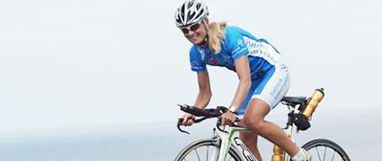 Heidi Jesberger: Jeder Teil des Lebens hat seinen besonderen Reiz