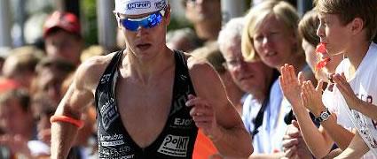 Weltklasse: Michael Raelert siegt mit überagender Laufleistung