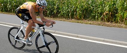 Timo Bracht wird Zweiter in Viernheim