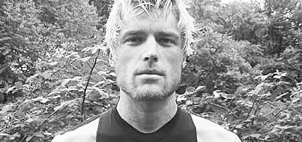 Maximillian Longrée: Dritter Platz beim Ironman in Klagenfurt in 8:20 Stunden.