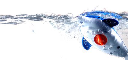 Schwimmen: Mehr Übungs- als Trainingssache