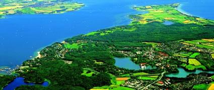 Glücksburg ist eine Reise wert, nicht nur in sportlicher Hinsicht