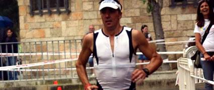 Kilometer machen fit für die Langdistanz