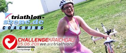 Challenge Kraichgau eRookie Nina Mergner im Land der 1000 Hügel