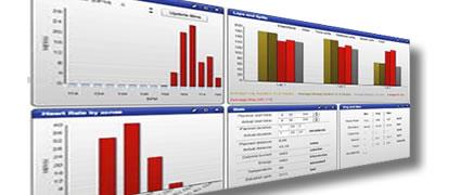 Webbasierte Software: Alle Trainingsdaten online verfügbar