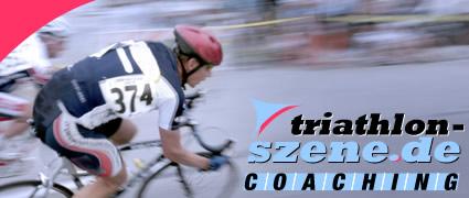 Gemeinsam zur Mitteldistanz mit triathlon-szene coaching