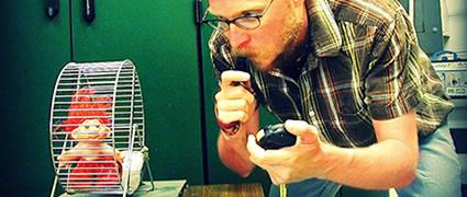 Gemeinsames Training für die Challenge Kraichgau 2012