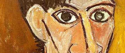 Übte sich in Geduld: Pablo Picasso