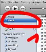 Beatzahlen in iTunes einblenden