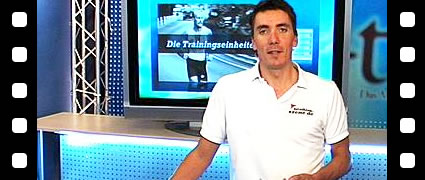 Video-Workshop: Trainingswissen in 9 Kapiteln