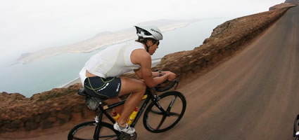 Road to Kona: Ein starker Radsplit ist die Basis für ein Ticket nach Hawaii